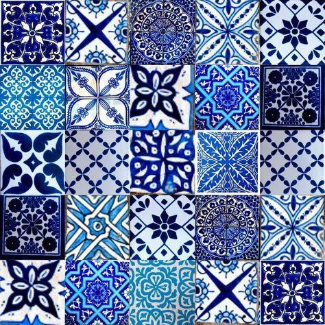 Рисунки на керамической плитке