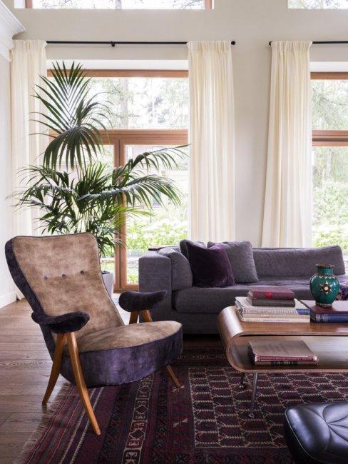 Уникальные и современные детали в мебели