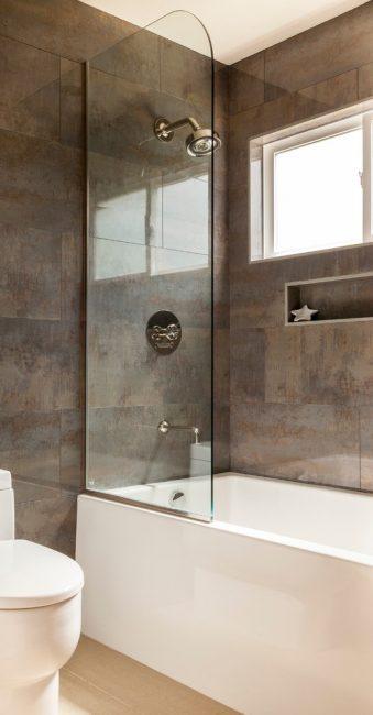 Мраморная ванная - актуальность нынешнего времени