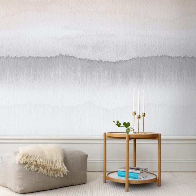 Градуированные горизонтальные полотна