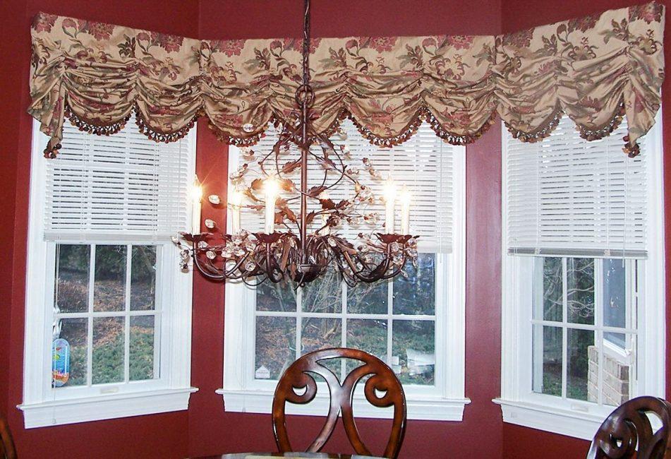 Невесомость и изысканность на ваших окнах