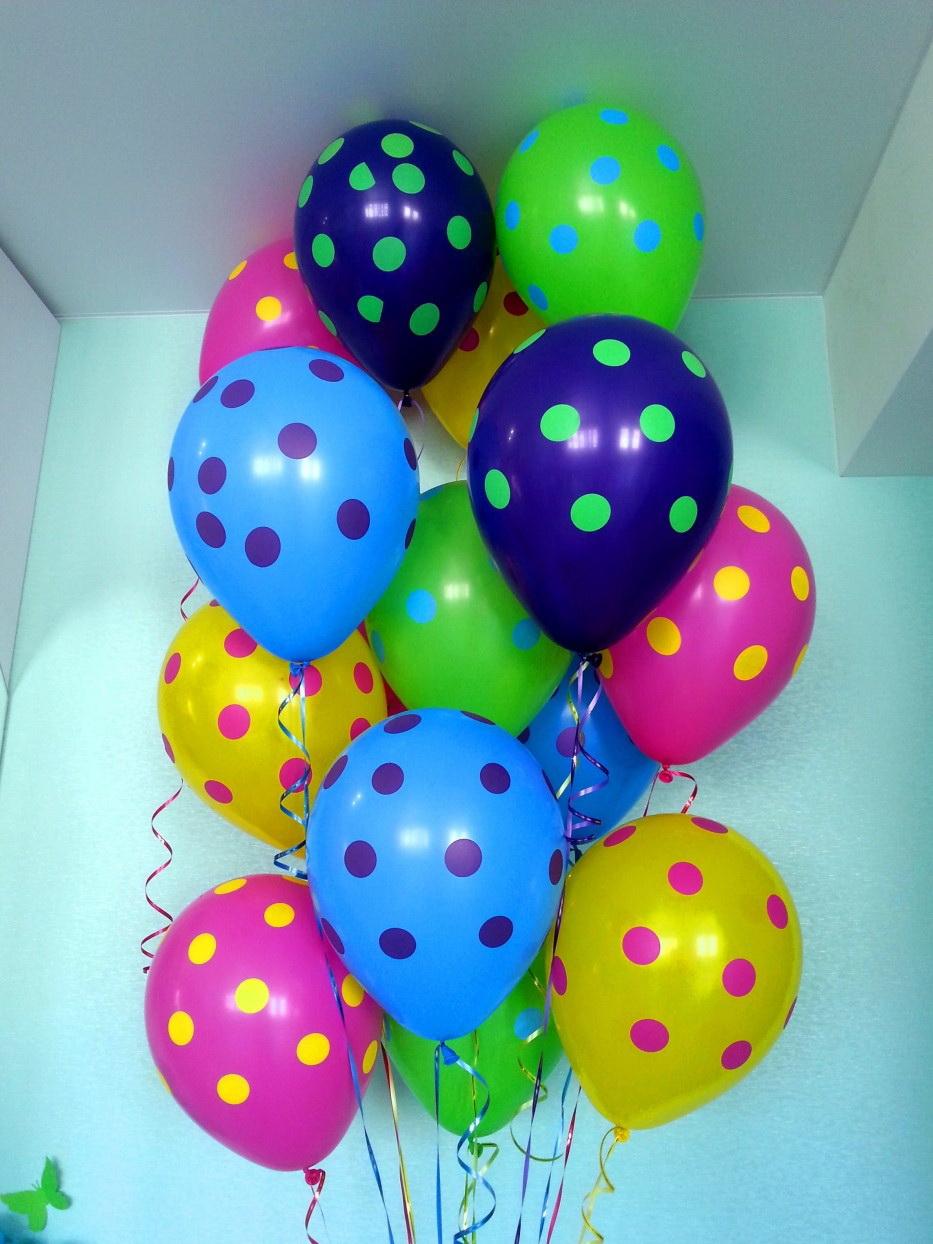 Украшаем потолок своими руками на день рождения фото 941