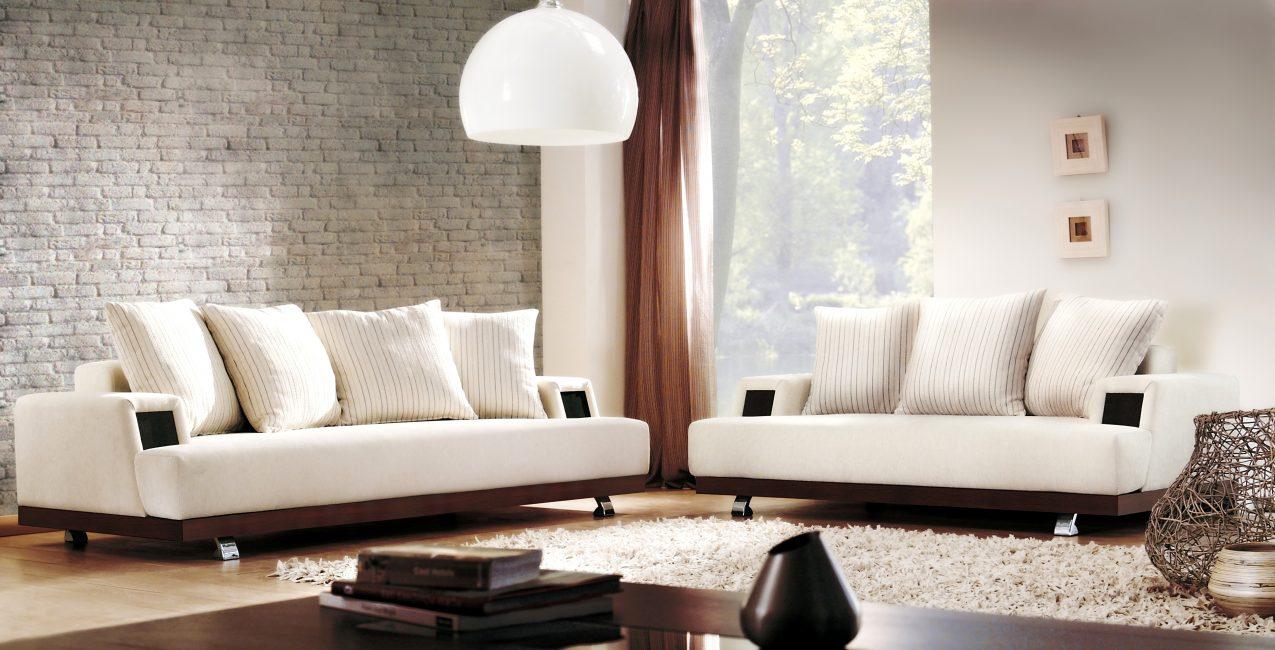Что может быть лучше двух диванов?
