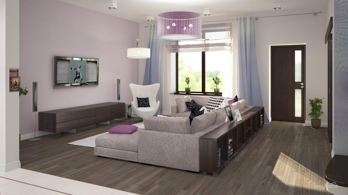 Мебель - важный элемент комнаты