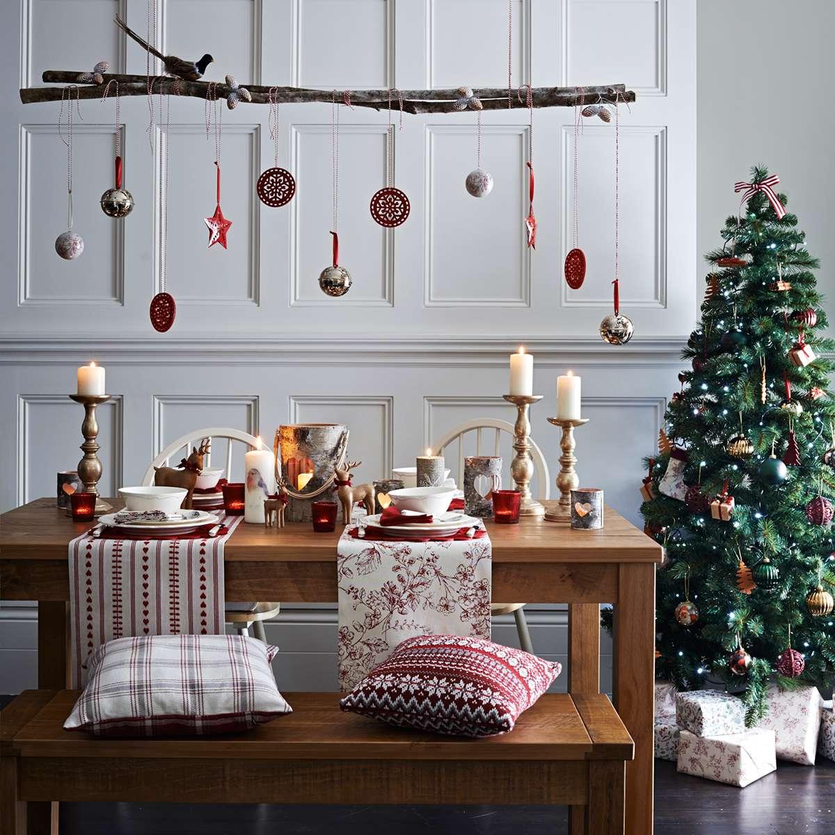 Как украсить подарок внутри