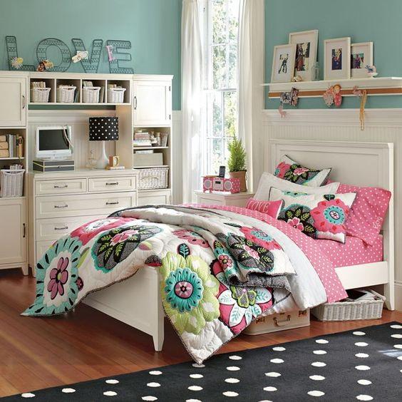 Ребенок должен чувствовать себя комфортно в своей комнате