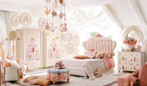 Дизайн детской комнаты для маленькой девочки и подростка от 3-х до 16-ти лет + 150 ФОТО Запоминающихся интерьеров