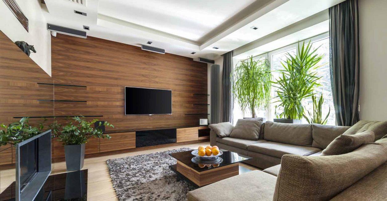 Обязательно уделяем внимание мебели и декору