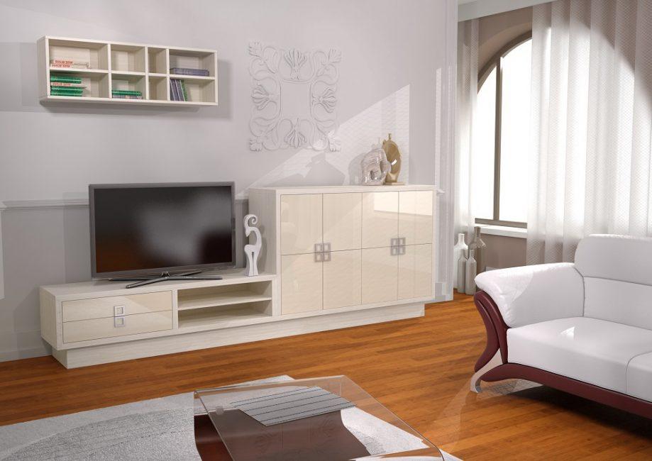 Мебель должна быть максимально удобной