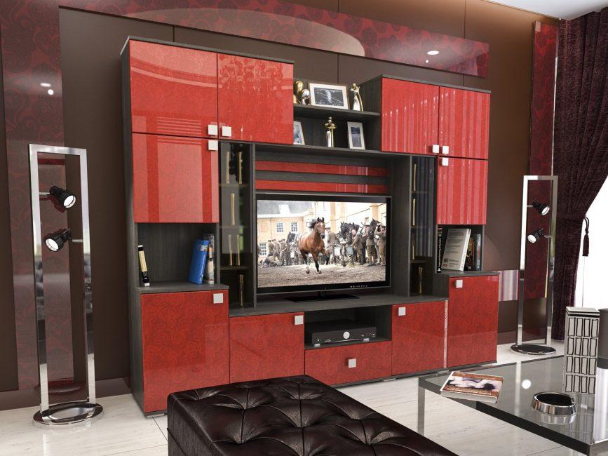 Дешевая мебель может иметь маленький эксплуатационной срок