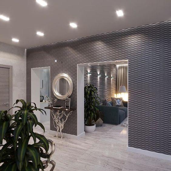 Много освещения в помещении всегда важно