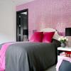 Как выбрать обои в спальню (комбинированные, светлые, серые, белые). Современные идеи дизайна интерьеров 2019 года + 50 ФОТО