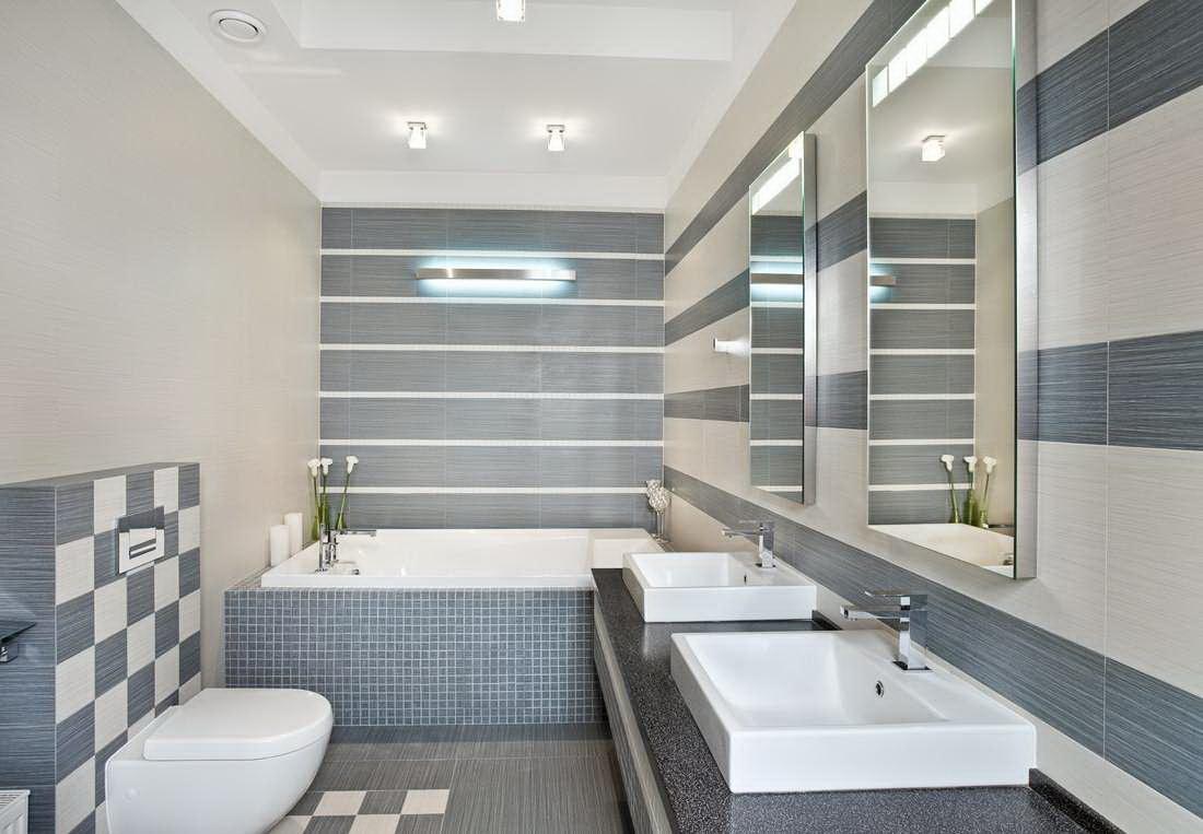 комнаты панели фото ванной дизайн