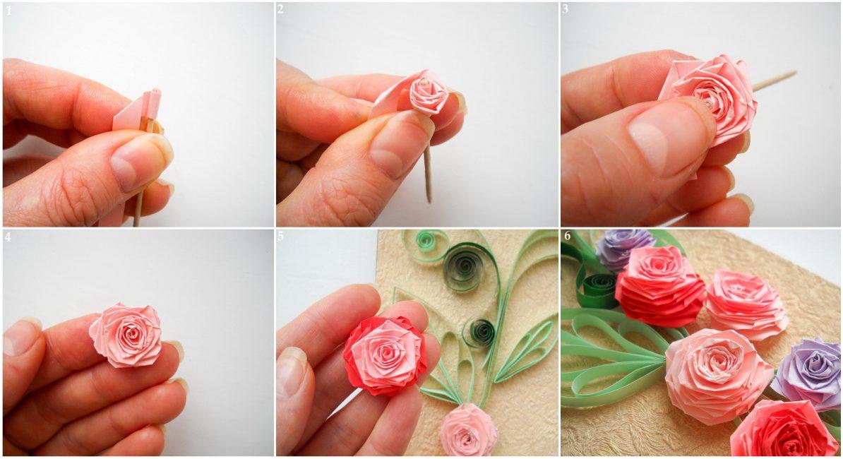 Маленькое украшение, которое можно сделать своими руками