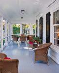 Пристроенная веранда к дому (+210 Фото): Советы для оптимального использования пространства