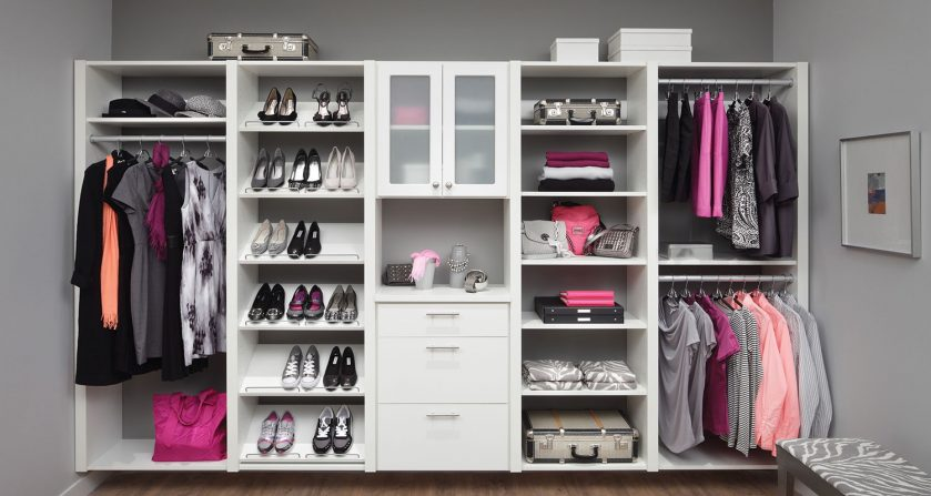 Современный дизайн шкафов-купе в прихожую: 95+ Фото - Идеи для обновления интерьера