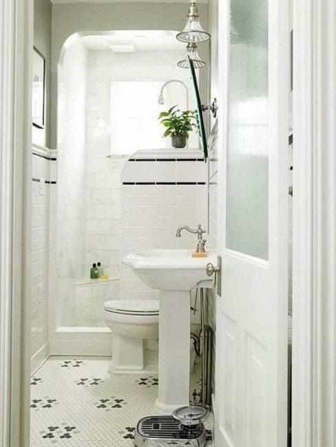 Главное, чтобы комната была практичной и удобной