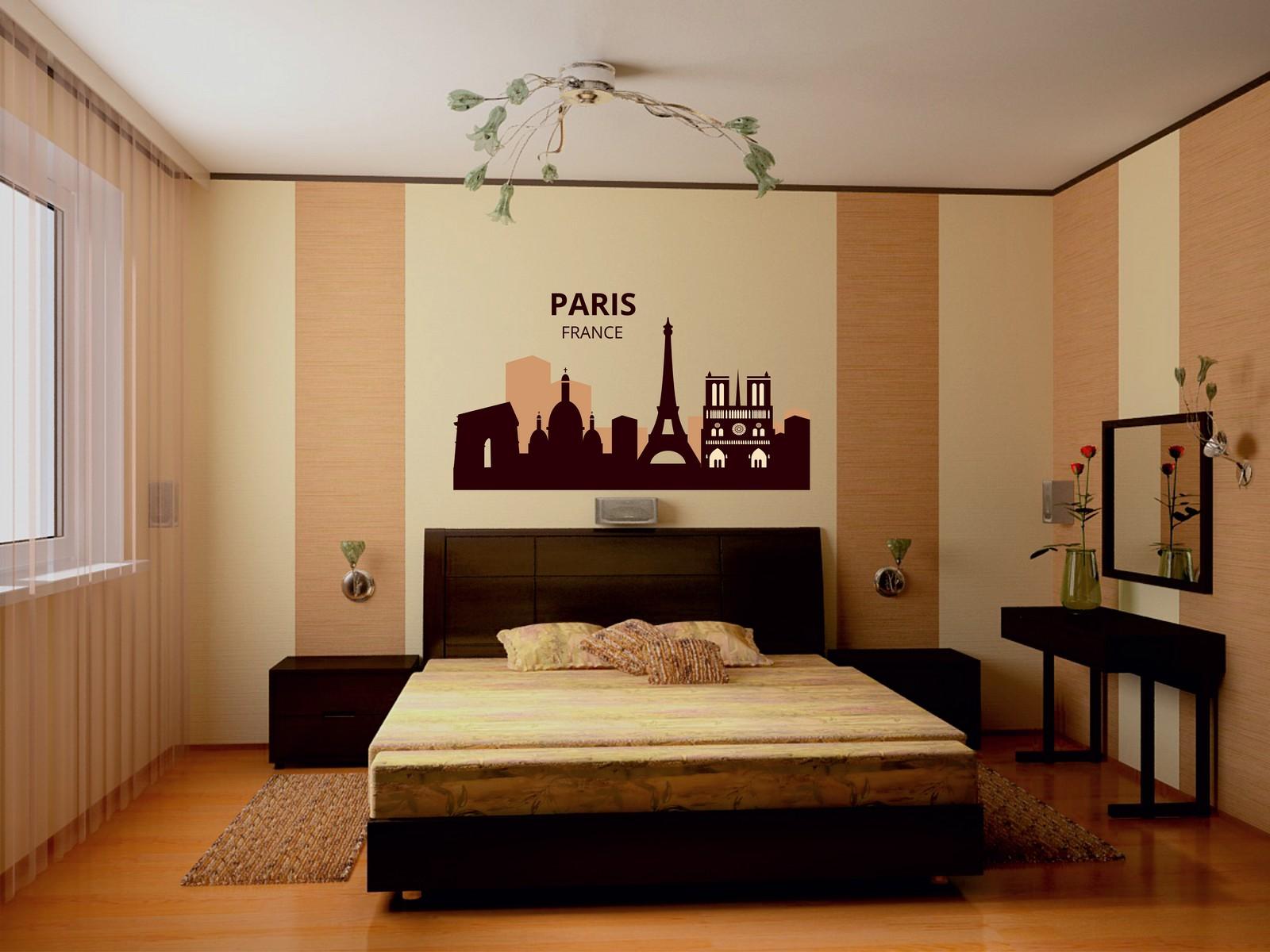 Ремонт своими руками дешево спальня 26