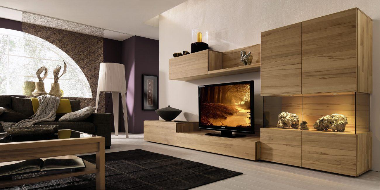 Мебель с имитацией под древесину