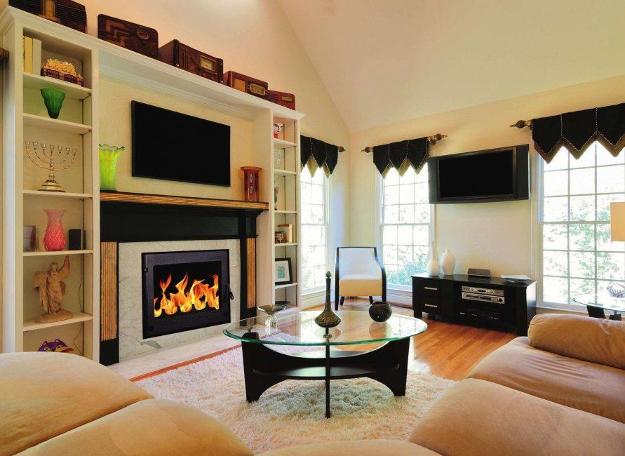 Теплота и уют вашей квартиры