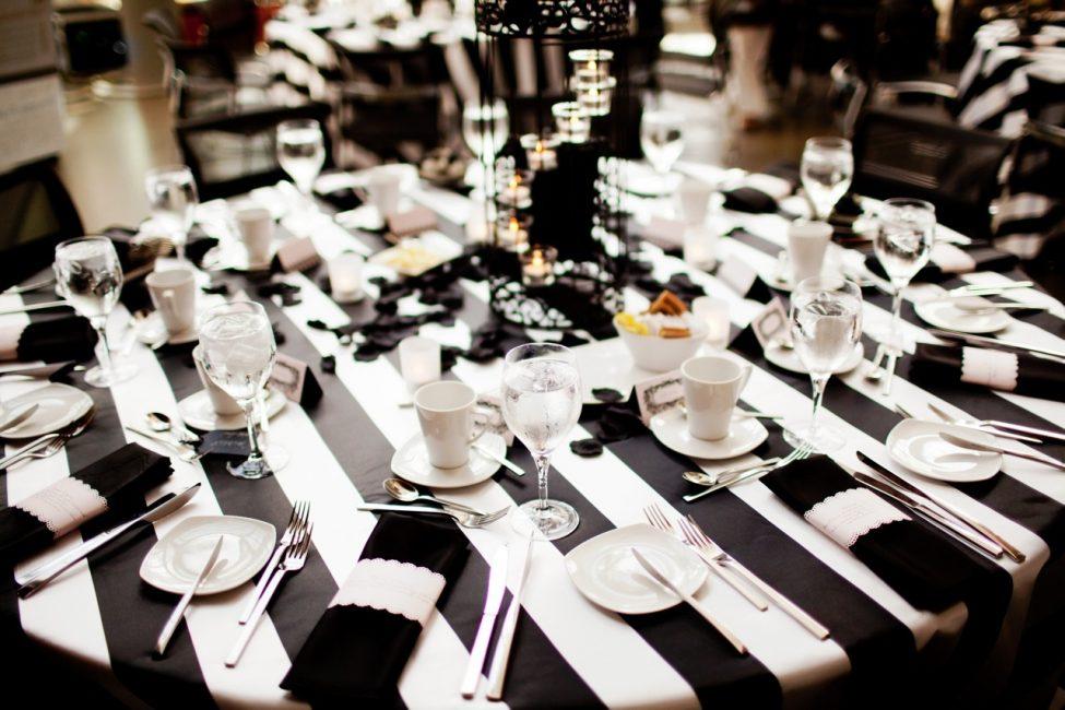 Фото таких свадеб выглядят идеально