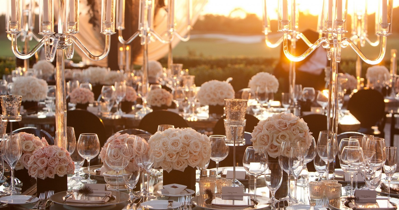 Best wedding decorations ideas