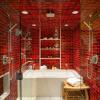 Модный дизайн ванной без туалета. Красота в сочетании с комфортом + ТОП-15 советов специалистов и 100 ФОТО
