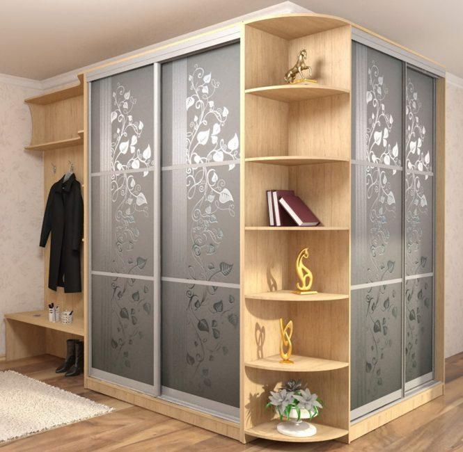 Самодостаточные элементы, которые формируют интерьер комнаты