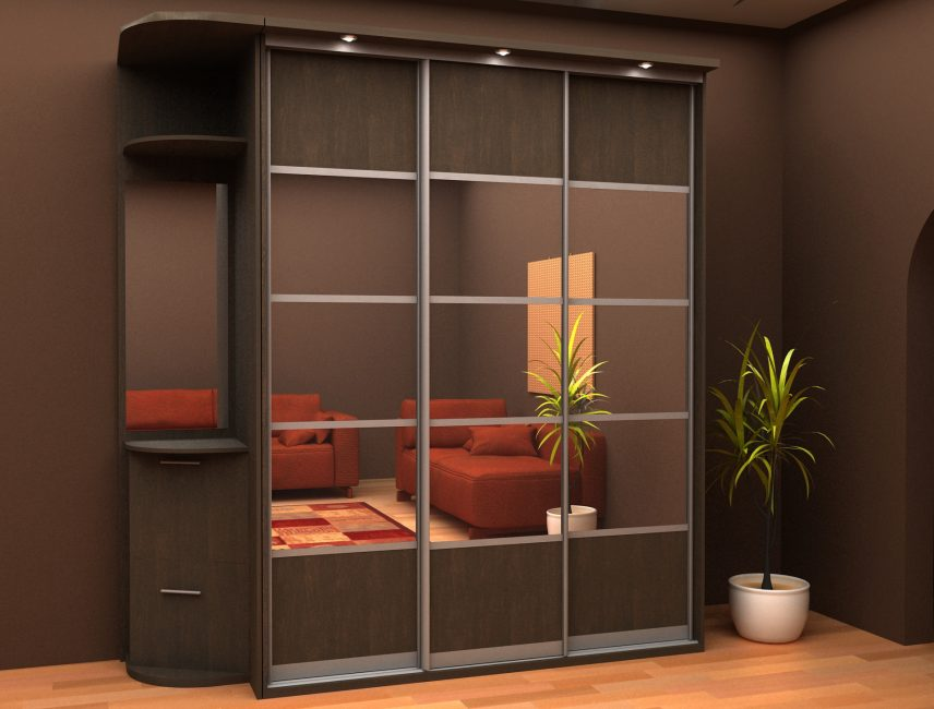 Удачно дополняем дизайн помещения
