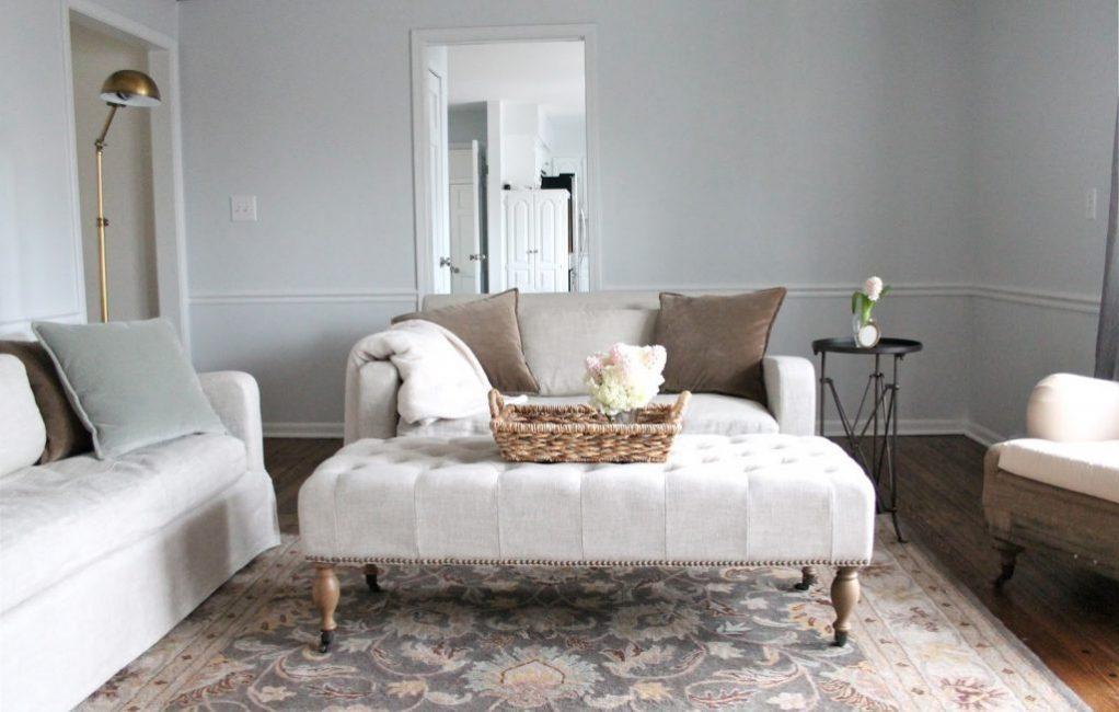 Двухместная диван-кровать с механизмом «аккордеон»