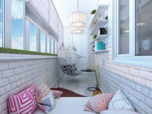 Отделка балкона внутри своими руками (+240 Фото) вариантов интерьера. Советы экспертов