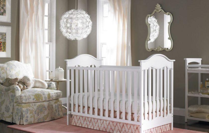 Детские кроватки от 1 года до 3-х лет для мальчиков и девочек: ТОП-7 видов + 215 ФОТО
