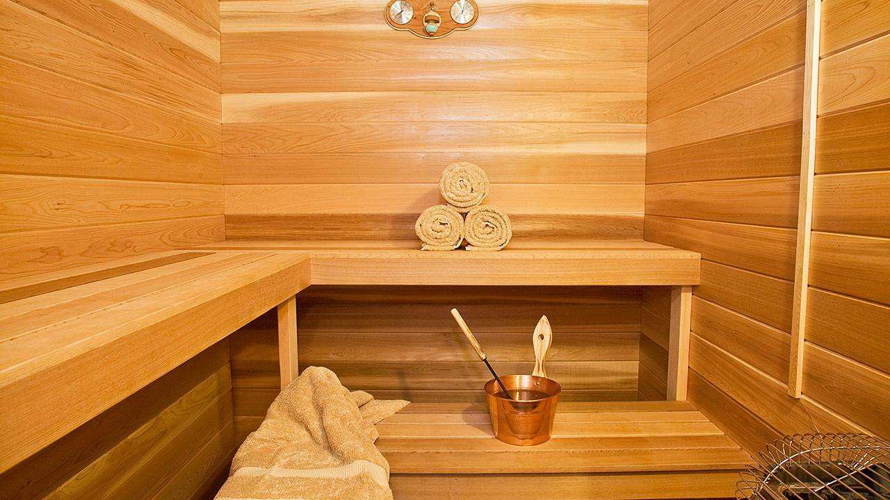 Как сделать сухотруб в бане