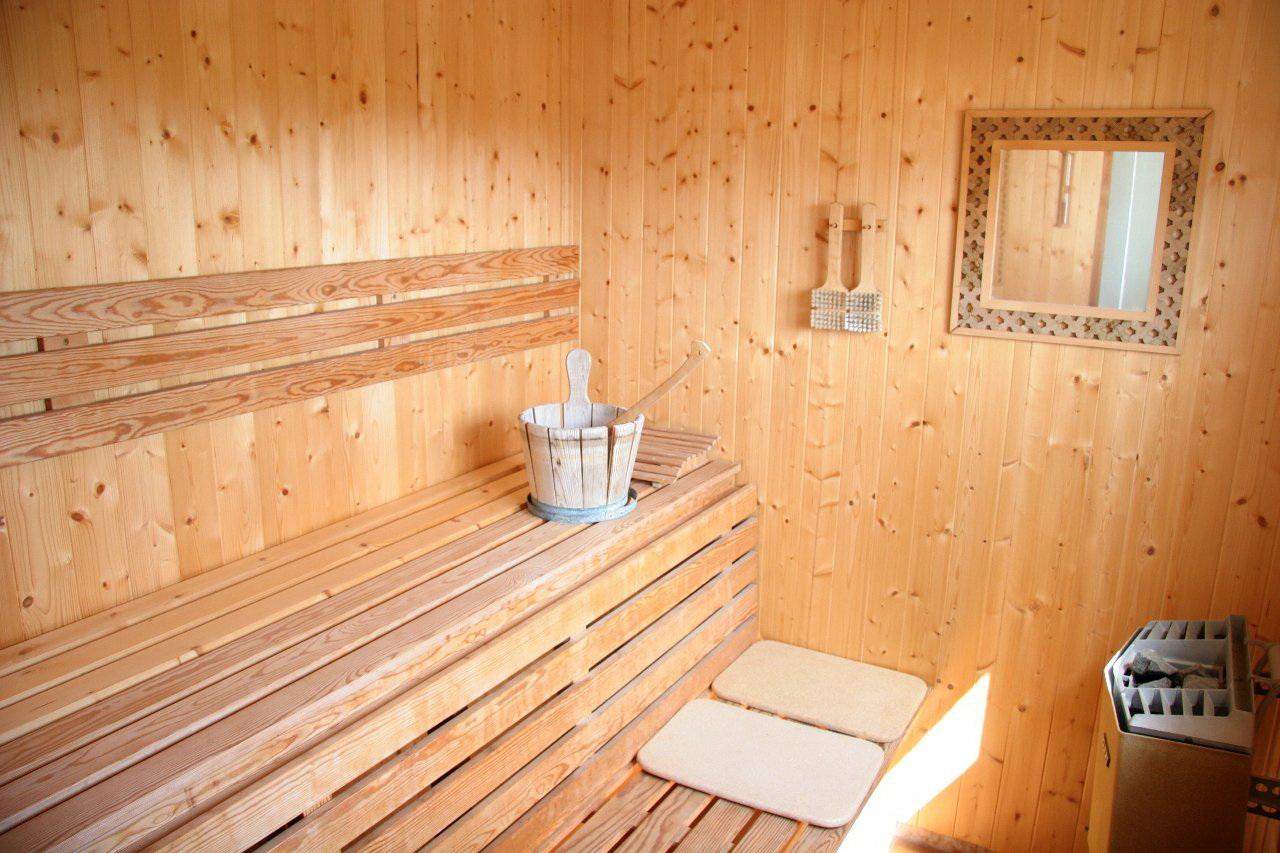 Отделка бани внутри (49 фото создаем уютную зону релакса) 65