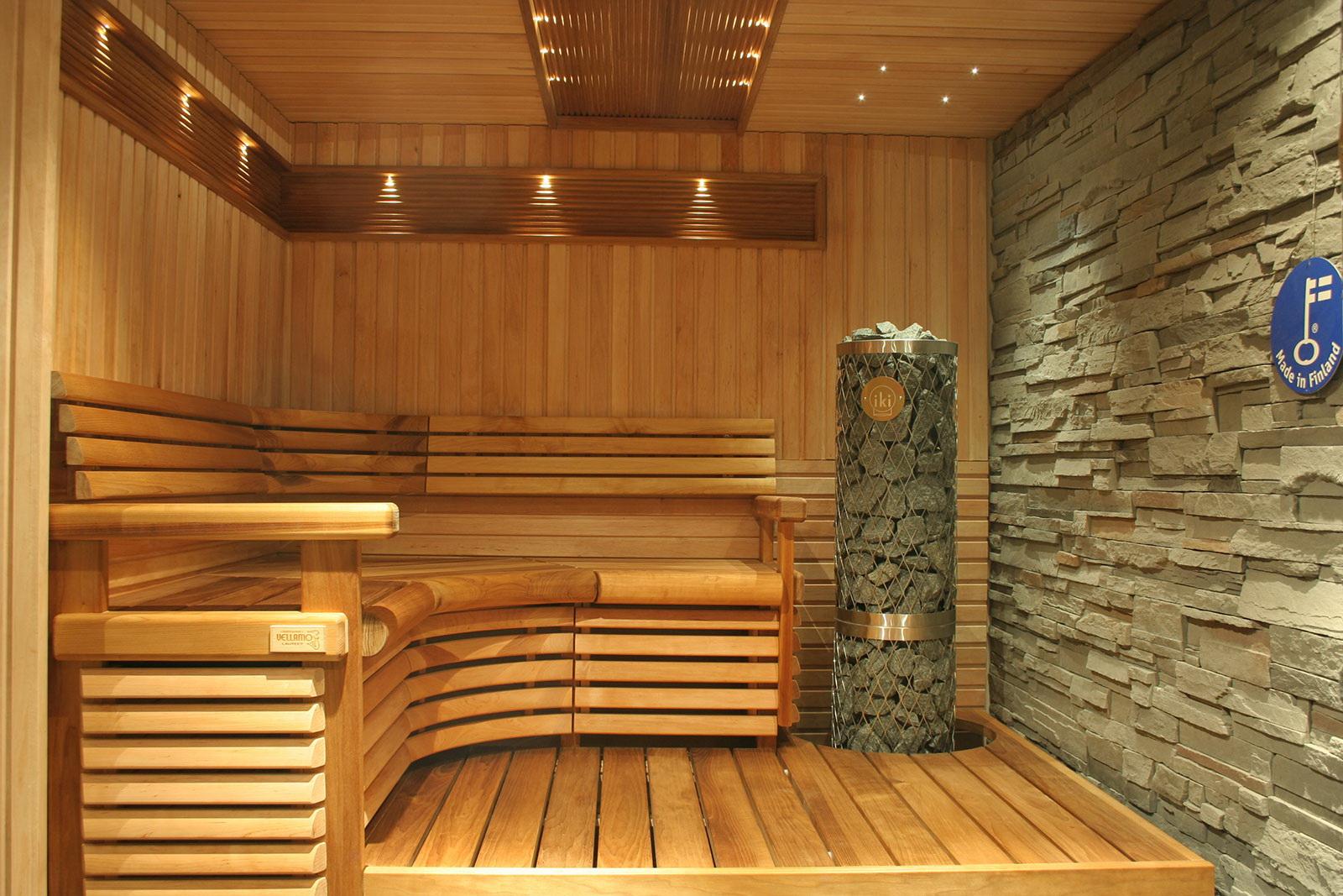 Отделка бани внутри (49 фото создаем уютную зону релакса)