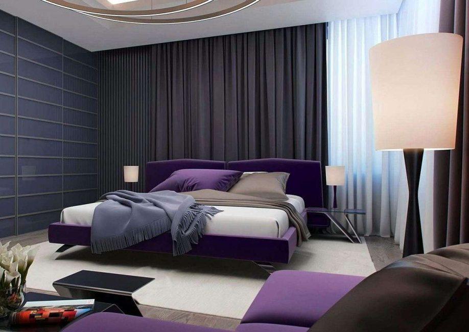 Светонепроницаемые хорошо подходят для спальни