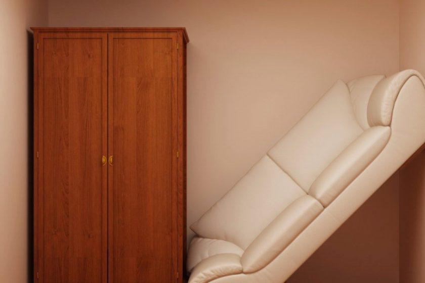 Как можно правильно и красиво Расставить Мебель в комнате? 150  Фото Планировок для максимальной производительности и комфорта