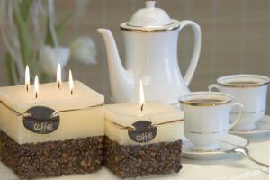 Как сделать свечи своими руками в домашних условиях (+ Видео) Интересные пошаговые мастер-классы (+155 Фото)