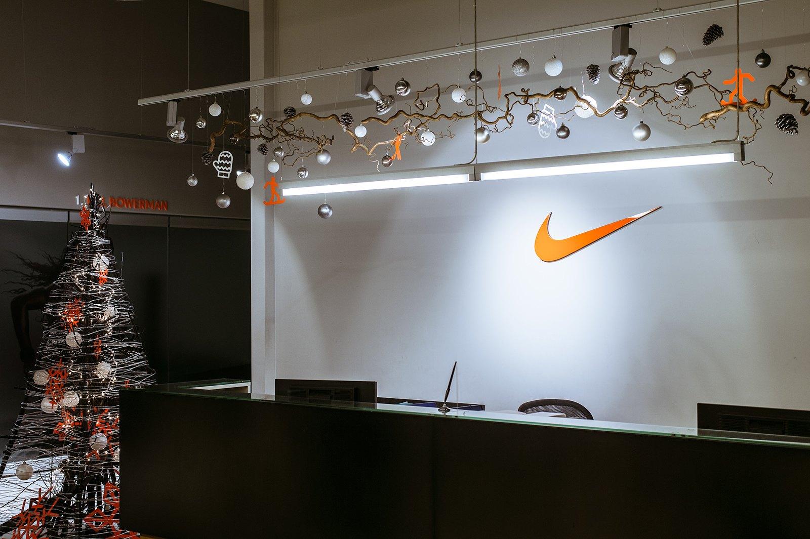 переход коричневого новогоднее оформление офиса своими руками фото ингредиентов сейчас
