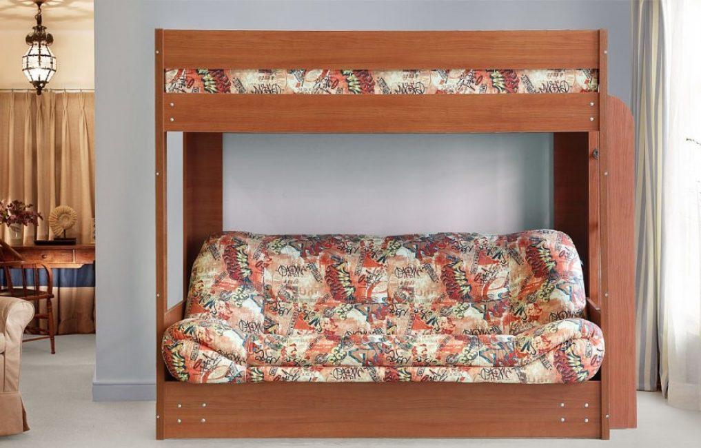 Габариты мебели соответственно размерам помещения