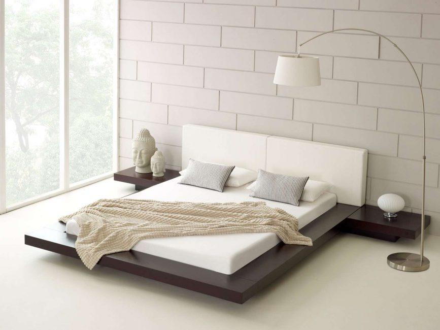 Главное, чтобы мебель была комфортной