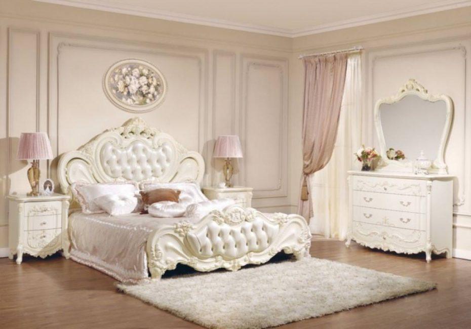 Воплощаем мечту в виде королевской кровати