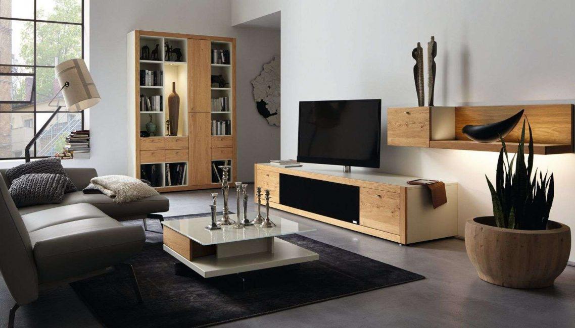 Главное правильно распланировать расстановку мебели
