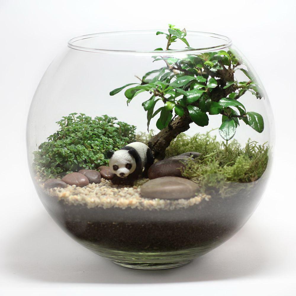 Эстетика и минимализм в одной чаше