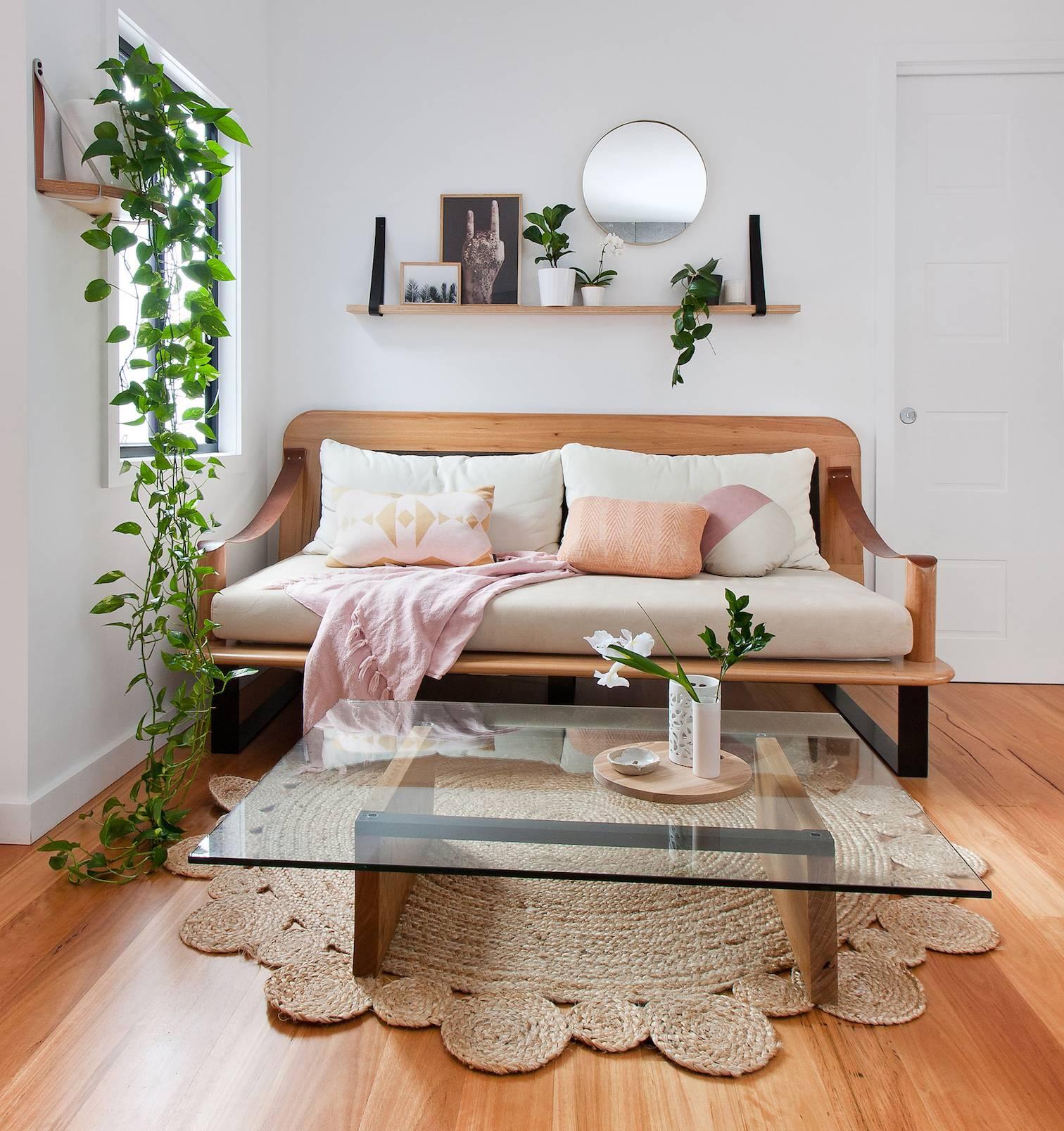 Как и где расположить комнатные цветы в квартире