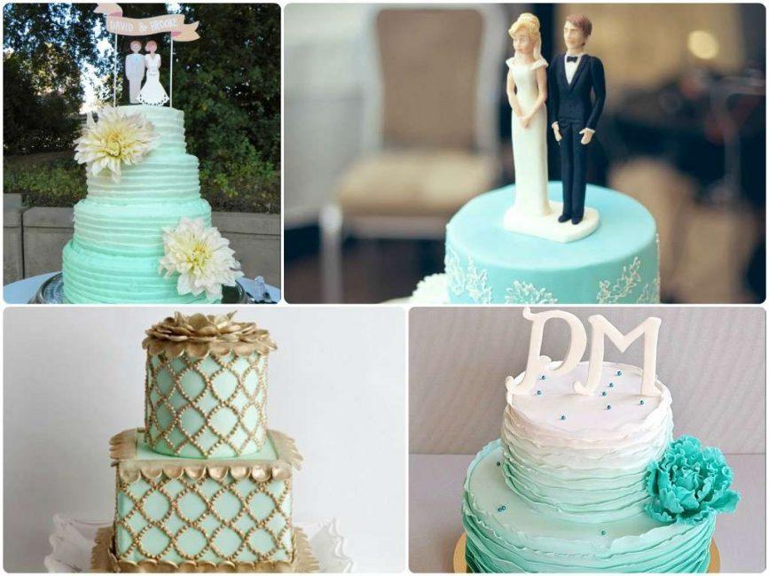 Главное украшение каждого праздника - это торт