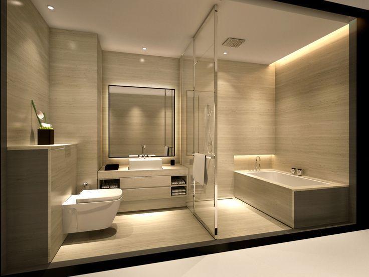 Влагостойкие панели для оформления ванной