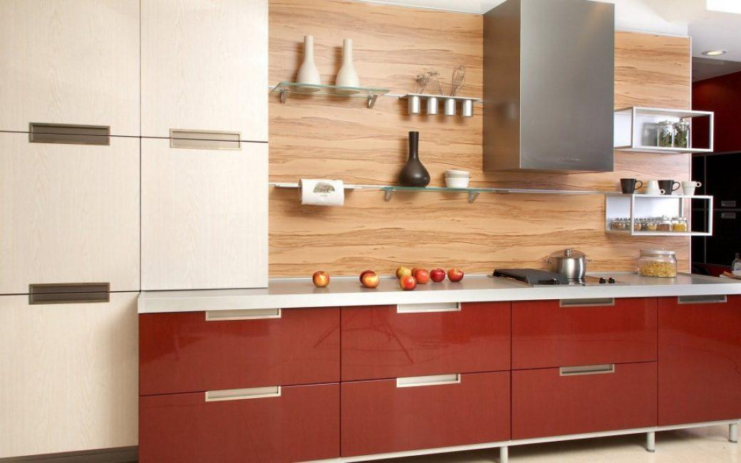 Используется для мебели и отделочных материалов