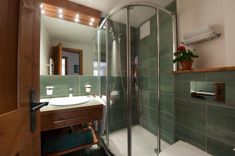 Оформите ванную в особом стиле