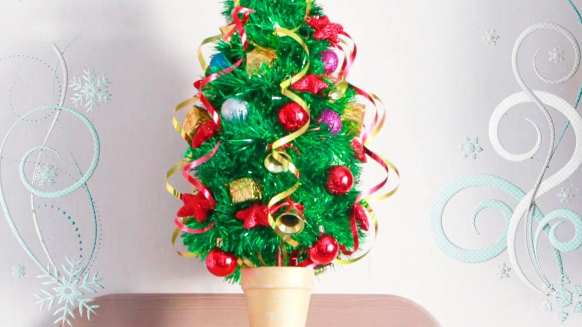 Изделие может быть ярким подарком на праздники